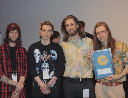 Die Gewinner des 3. PopFiSH