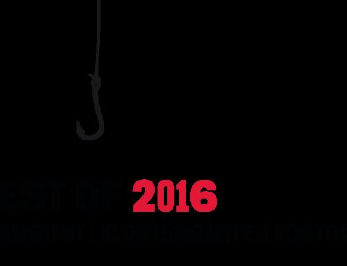 Best of FiSH 2016 im Klostergarten Rostock