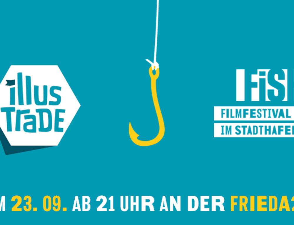 FiSH Open-Air zur Illustrade in Rostock
