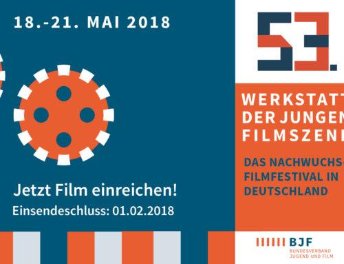 Eines der ältesten Nachwuchsfilmfestivals weltweit