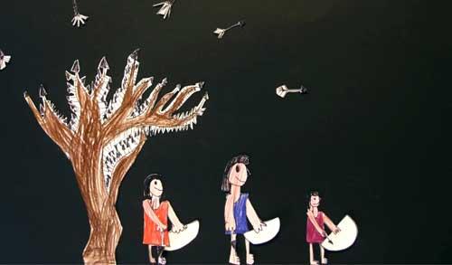 Die Geheimnisse der Bäume