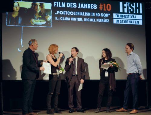 FiSH Preisträger gewinnen Deutschen Kurzfilmpreis